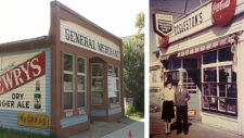 Curiousity Inc. hopes to have a 1913 building in Edmonton's Westmount neighbourhood recognized as a historic building.