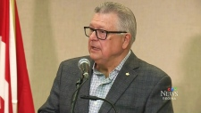 Sask. politicians clash over federal pool funding