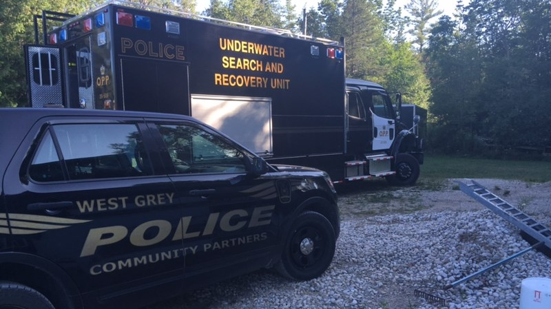 Body recovered after canoeist goes missing