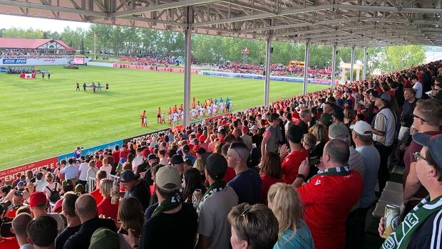 Cavalry FC, Montreal, Impact, CPL, MLS