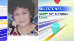Birthdays and special occasions for August 15, 2019