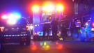 Burnaby shooting victim rushed to hospital
