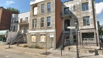 The city of Montreal has given $2.3 million to L'Anonyme to purchase and renovate a building at 3629-3631 Ste. Catherine St. East
