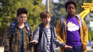 Movie reviews: 4 stars for 'Good Boys'