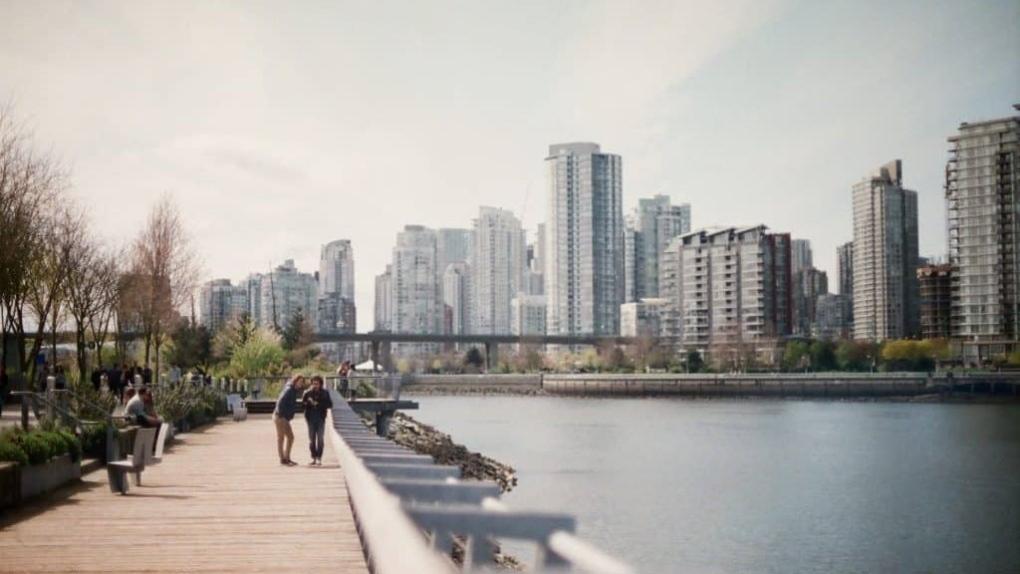 Vancouver friendliest city