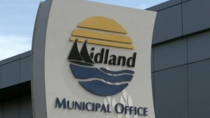 Records dispute in Midland