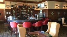 Confederation Lounge