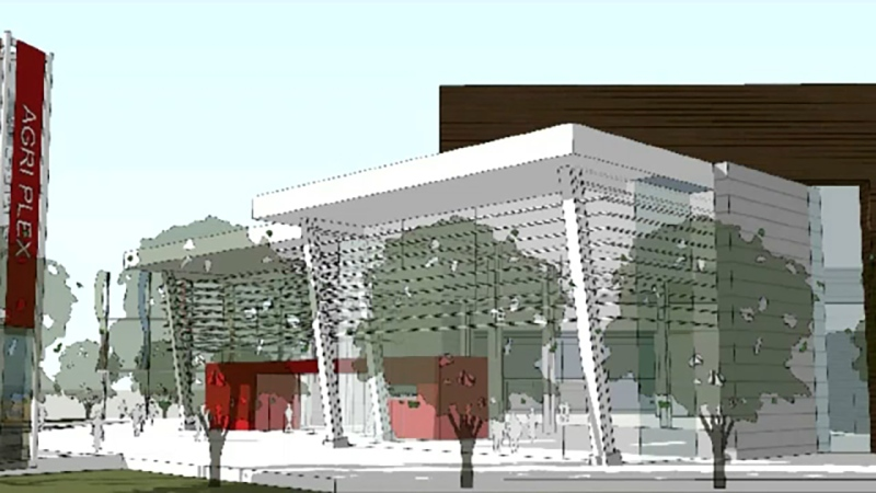 Council will consider several resolutions on Monday that could see projects surrounding the Southern Alberta Art Gallery, Nikka Yuko Japanese Garden and the Performing Arts Centre pushed back to the next four-year capital budget cycle.