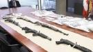 Drug lab shines light on violent crime