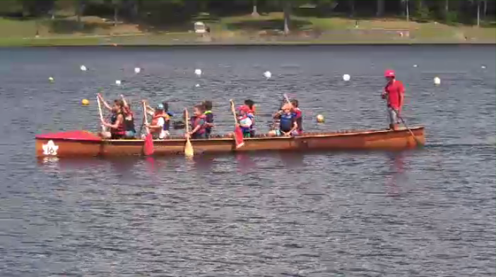 Paddlers who use Lake Banook await the results, as well as an upcoming regatta featuring hundreds of athletes – scheduled for next week. They hope the paddling season isn't interrupted by unsafe water quality levels Lake Banook and Lake Micmac.