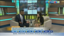 Finance expert on link between happiness and money