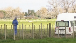 Canadian escapes 'random attack' in New Zealand