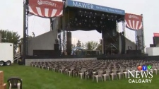 Too music artists including Jason Aldean, Miranda Lambert and Jake Owen perform this weekend at Country Thunder.