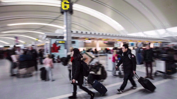 How to survive the busiest travel day of the year at Pearson International