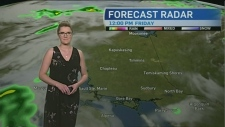 VIDEO: CTV Northern Ontario's Lyndsay Aelick has your 7-day weather forecast.