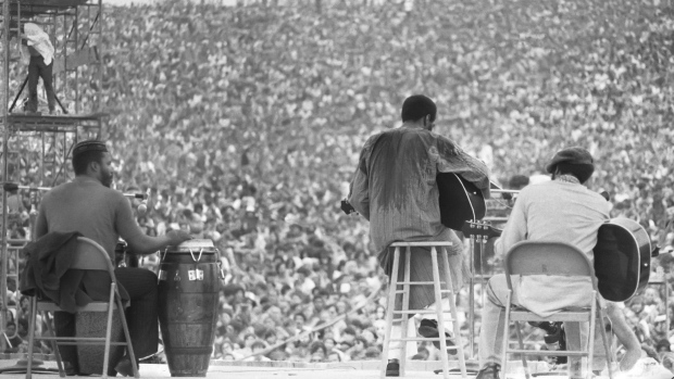Remembering Woodstock fifty years later