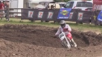 Canada's largest motorcross race in Huron County