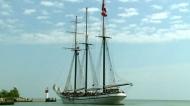 CTV Windsor: Tall Ships in Kingsville
