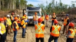 Forest awareness initiative in Timmins