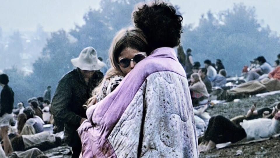 Jessie Kerr Woodstock photo