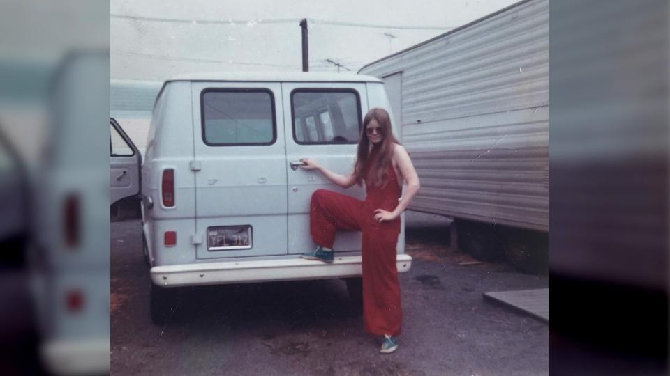 Jessie Kerr 1969