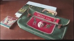 From CTV Kitchener's Heather Senoran: A local Disney memorabilia collector finds a special briefcase used by someone with same last name.