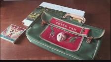 Disney memorabilia collector finds special briefca