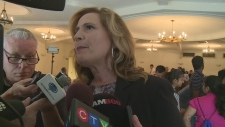 Sandra Pupatello announces she is seeking Liberal nomination in Windsor West