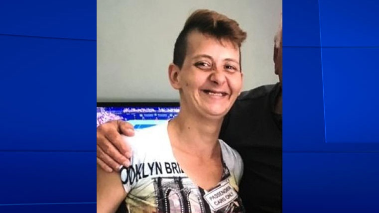 Police looking for missing 35-year-old woman