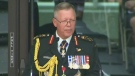 Chief of Defence Staff Gen. Jonathan Vance