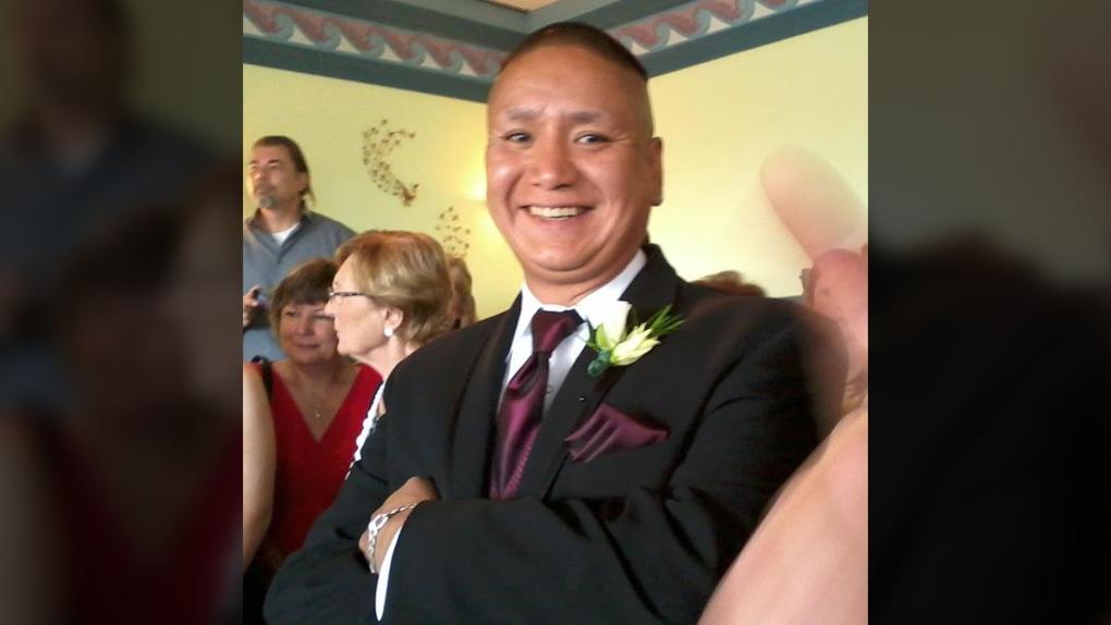 Homicide investigators identify Surrey stabbing victim