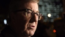Ottawa Mayor Jim Watson speaks in Ottawa on Thursday, Nov. 10, 2016. (THE CANADIAN PRESS/Justin Tang)