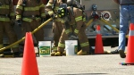 30th National Firefighting competition