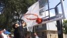 NBA star Jamal Murray gives back to Kitchener