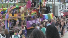 Barrie Pride Parade