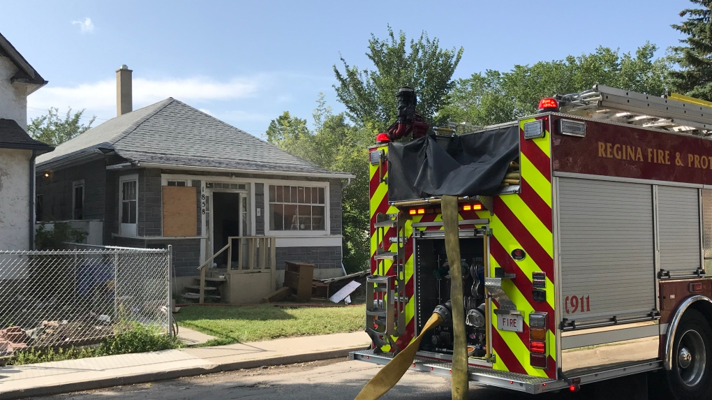 Police looking for boy in connection to Saturday house fire