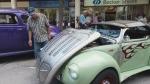 Orillia Classic Car Show