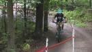 mountain biking Waterloo