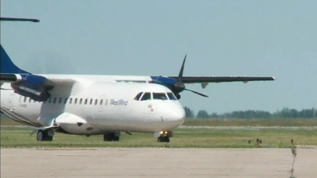 Fond Du Lac waiting on runway extension