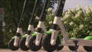 CTV National News: Electric scooter rules