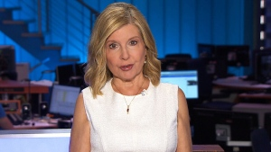 Watch CTV National News with Sandie Rinaldo