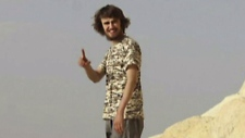 CTV National News: Jihadi Jack's citizenship