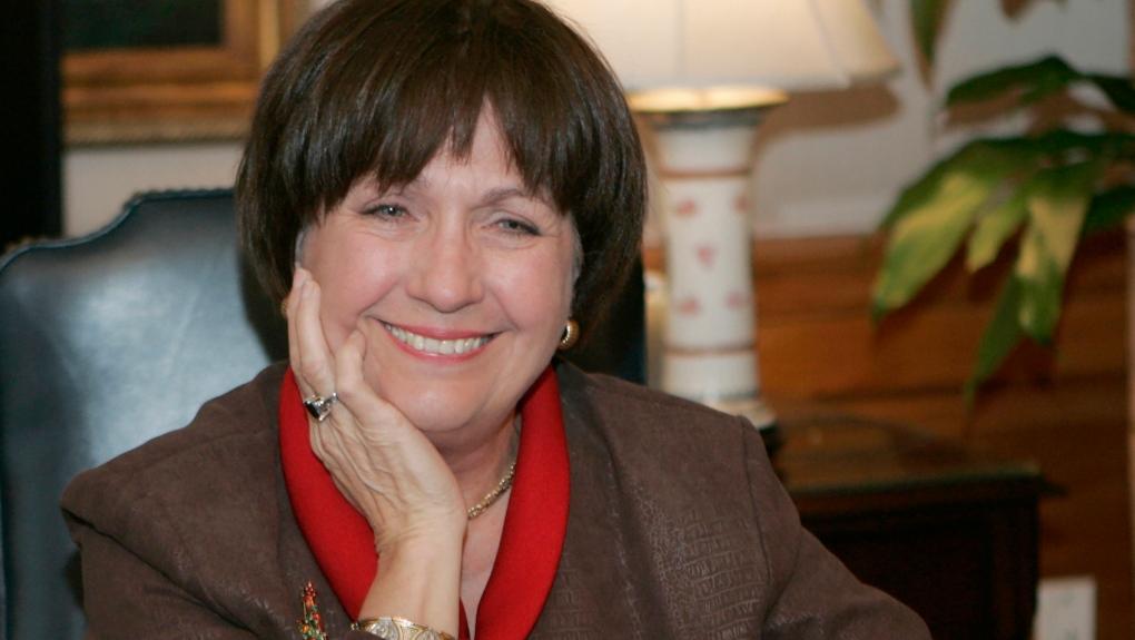 Kathleen Blanco, Louisiana's governor during Katrina, dies