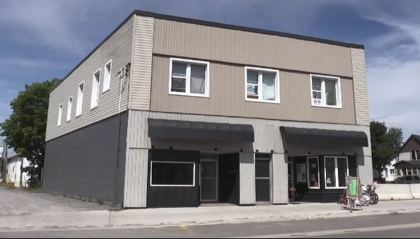 Grocer 4 Good will be located on Gore Street in Sault Ste. Marie (Nicole Di Donato/CTV Northern Ontario)