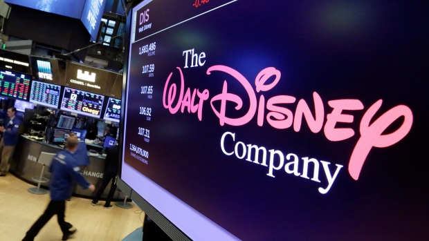 Disney announces worldwide launch for Disney+