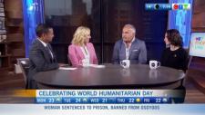 World Humanitarian Day Vancouver