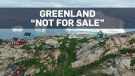 Danish PM dismisses Trump idea to buy Greenland as