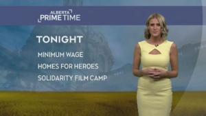 Alberta Primetime Aug 16, 2019