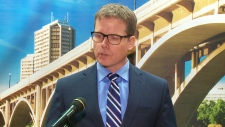 City of Saskatoon gives update on fraud case