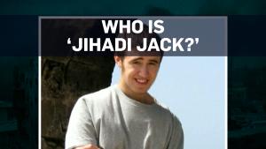 Jihadi Jack